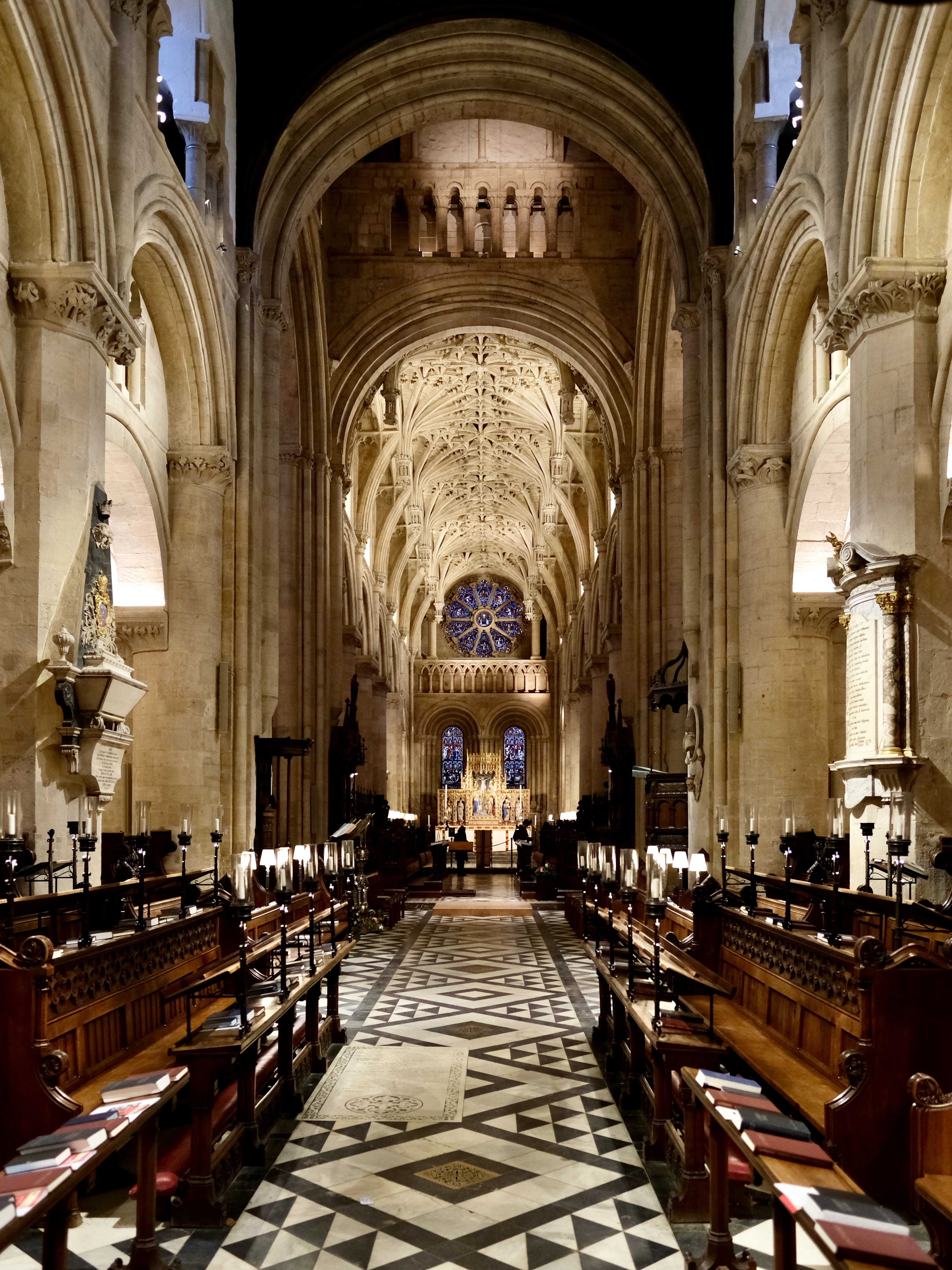 Universitäten Oxford